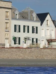 """Chambres d'hôtes """"Villa Saint Georges"""""""